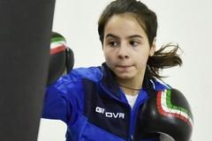 Team Sgaramella, l'atleta Mariagrazia Lambo torna in Nazionale