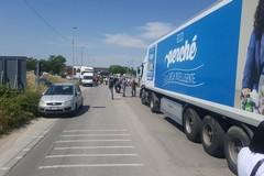 Tragico incidente a Trani: perde la vita un 22enne del soccorso stradale di Andria