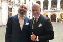 Premio Margutta, prestigioso riconoscimento per lo stilista Domenico Vacca