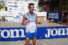 Campionati Europei di Cross, a Lisbona ci sarà anche l'andriese Pasquale Selvarolo