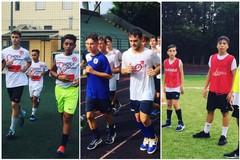 Nuova Andria Calcio, Allievi ripescati nel campionato Regionale Under 17