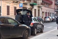 Arresto per droga da parte dei Carabinieri del nucleo operativo di Andria