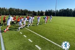 Fidelis Andria, tris di vittorie per il settore giovanile