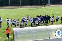 Gli Allievi della Fidelis Andria vincono il girone B e accedono alle fasi finali regionali
