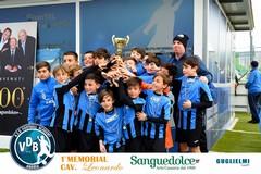 """Grande successo per il 1° Memorial """"Cav. Sanguedolce"""" organizzato dalla Football Academy Andria"""