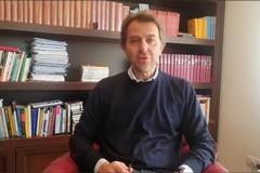 """Il volto di Andria del Tg1 Francesco Giorgino: """"Sto bene, torno presto"""""""