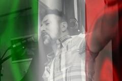 """""""Domani vincerò"""", il messaggio di speranza nel brano dell'artista andriese Riccardo Scamarcio"""