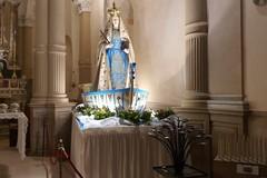 Festa della Madonna dell'Altomare: chiusura strade al traffico veicolare per le celebrazioni del 2 giugno