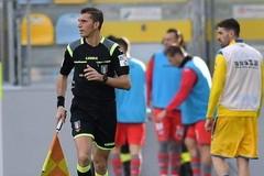 Francesco Fiore taglia il traguardo delle 100 presenze in Serie B