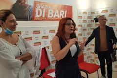 Il Movimento 5 Stelle inaugura il comitato elettorale di Grazia Di Bari con il candidato Sindaco Coratella