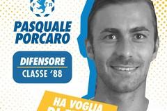Fidelis, fisicità e qualità al centro della difesa: ecco Pasquale Porcaro