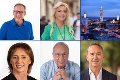 """5 candidati fra """"5000"""" giocattoli: """"La Porta Blu"""" intervista i candidati sindaco di Andria"""