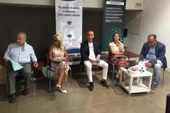 Imprese e sviluppo, la Confcommercio a confronto con i cinque candidati sindaco di Andria