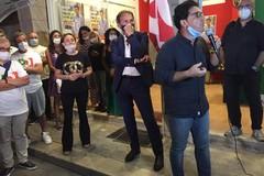 Il PD: «Auguri a Giovanna Bruno: è la sua vittoria, è la vittoria di un partito rinnovato»