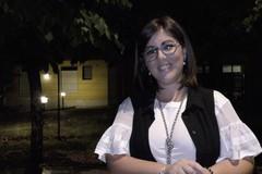 Michela Caracciolo: «Il futuro di Andria è nelle mani dei giovani»