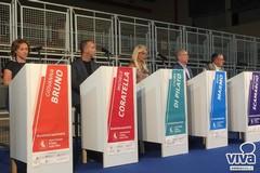 I cinque candidati sindaco si confrontano martedì 15 settembre su salute e qualità della vita