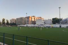Fidelis, vittoria in amichevole per 1-3 contro l'Unione Calcio Bisceglie