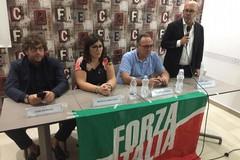 Forza Italia presenta la candidatura al Consiglio comunale di Michela Caracciolo