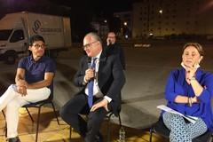Ad Andria il Ministro dell'Economia, Roberto Gualtieri: «Sostegno alle imprese del Mezzogiorno»
