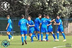 Corato-Fidelis Andria 0-3, buone indicazioni per il tecnico biancazzurro Panarelli