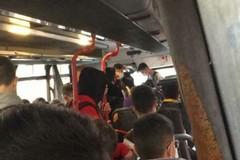 """Trasporto pubblico locale. M5S: """"I cittadini devono viaggiare in sicurezza"""""""