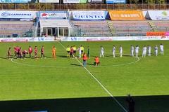 Serie D: il Picerno ribalta la Fidelis Andria in 2', biancazzurri battuti 1-2