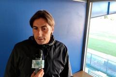 Fidelis Andria-Picerno 1-2, Panarelli: «Dobbiamo crescere ed evitare altre ingenuità»