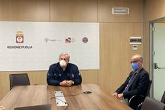 """Vaccino anti influenzale, Lopalco: """"Arrivo di nuovi lotti man mano che verranno resi disponibili a livello nazionale"""""""