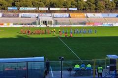 La Fidelis Andria torna a vincere dopo tre sconfitte: Puteolana battuta 3-0