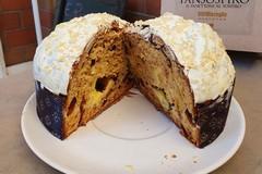 Nasce il PanSospiro, il dolce tipico biscegliese rivisitato in chiave natalizia