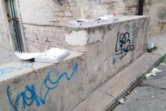 """Ambiente, prosegue indisturbata ad Andria la """"sagra"""" dei rifiuti abbandonati per strada"""