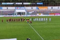 """Il Nardò stoppa la Fidelis Andria: scialbo 0-0 al """"Degli Ulivi"""""""