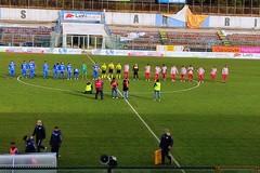 La Fidelis Andria resta imbattuta per la settima gara di fila: Altamura battuto 1-0