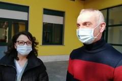 """I docenti del Liceo Nuzzi si vaccinano: """"Così iniziamo la ripresa"""""""