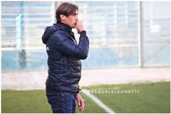Casarano-Fidelis Andria, Panarelli: «Gara importante per il blasone delle due squadre»
