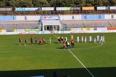 La Fidelis Andria torna a vincere e continua a sognare: Sorrento battuto 2-0