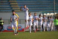 Serie D, il 10 marzo si recupera Taranto-Fidelis Andria