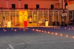 """""""Che Vita Meravigliosa"""": una Via Crucis per i giovani di Andria all'Oratorio Salesiano"""