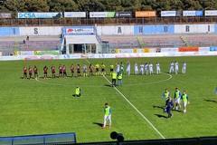 La Fidelis Andria torna a vincere e dilaga: 4-0 all'Aversa