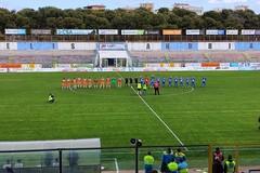Basta Cerone dagli undici metri: la Fidelis Andria batte 1-0 il Fasano