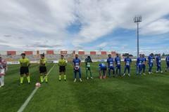 Acosta e Manzo firmano il blitz della Fidelis Andria: 0-2 ad Altamura