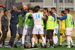 La Fidelis Andria chiude la regular season con un pareggio: 0-0 a Francavilla in Sinni