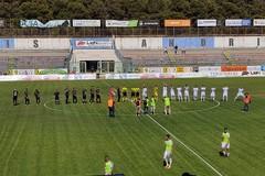 Fidelis Andria show, il sogno continua: Bitonto battuto 3-1 nella semifinale playoff