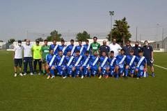 Fidelis Andria, en plein di vittorie per il Settore Giovanile in Coppa Puglia