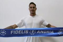 Fidelis Andria, colpo per la porta: dal Parma ecco Andrea Dini