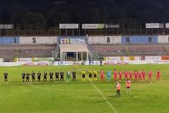 """Doccia fredda per la Fidelis Andria al """"Degli Ulivi"""": il Francavilla vince 0-1 al 92'"""