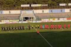 """Coppa Italia Serie C, 'vendetta' Fidelis Andria: al """"Degli Ulivi"""" Francavilla battuto 2-1"""