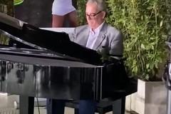 Riccardo Di Matteo, Centro Zenith e Melos orchestra, ambasciatori della Puglia a Roma