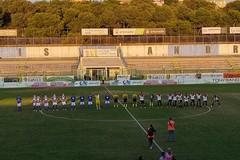 """Fidelis Andria, brutta scoppola nel derby: il Foggia vince 0-3 al """"Degli Ulivi"""""""