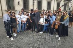 Fiabaday per abbattimento barriere architettoniche, a Roma il centro Zenith